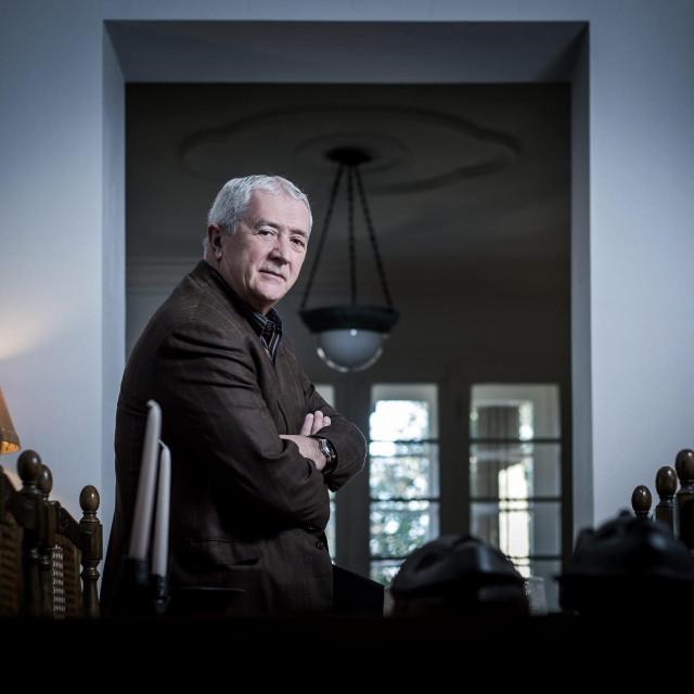 Goran Štrok je prijavio da je bio žrtva pokušaja iznude mita od ukupno 440 tisuća eura