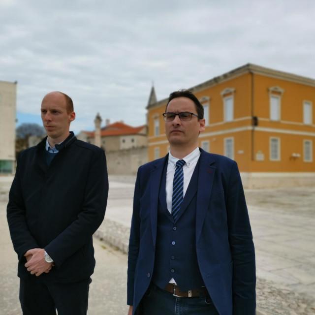 Marku Vučetiću odgovorili su iz HDZ-a