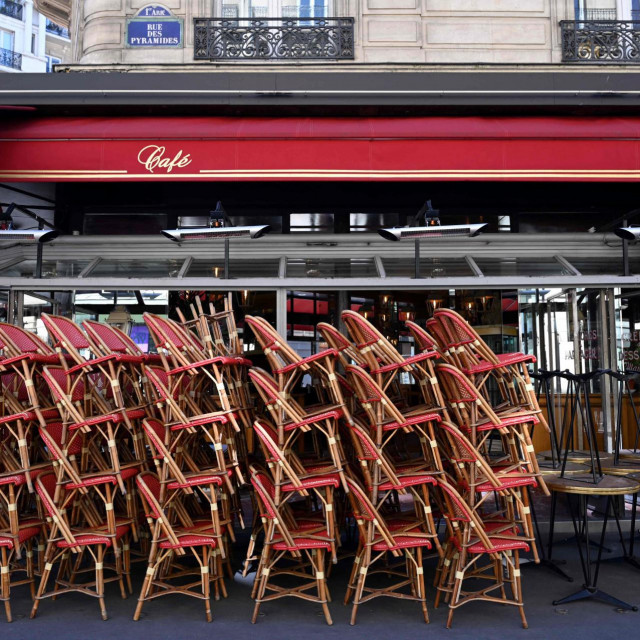 Prizor iz Pariza