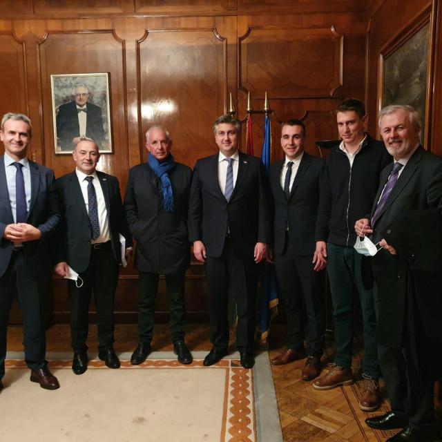 Jelšanski HDZ-ovci dobili su podršku stranačkih čelnika