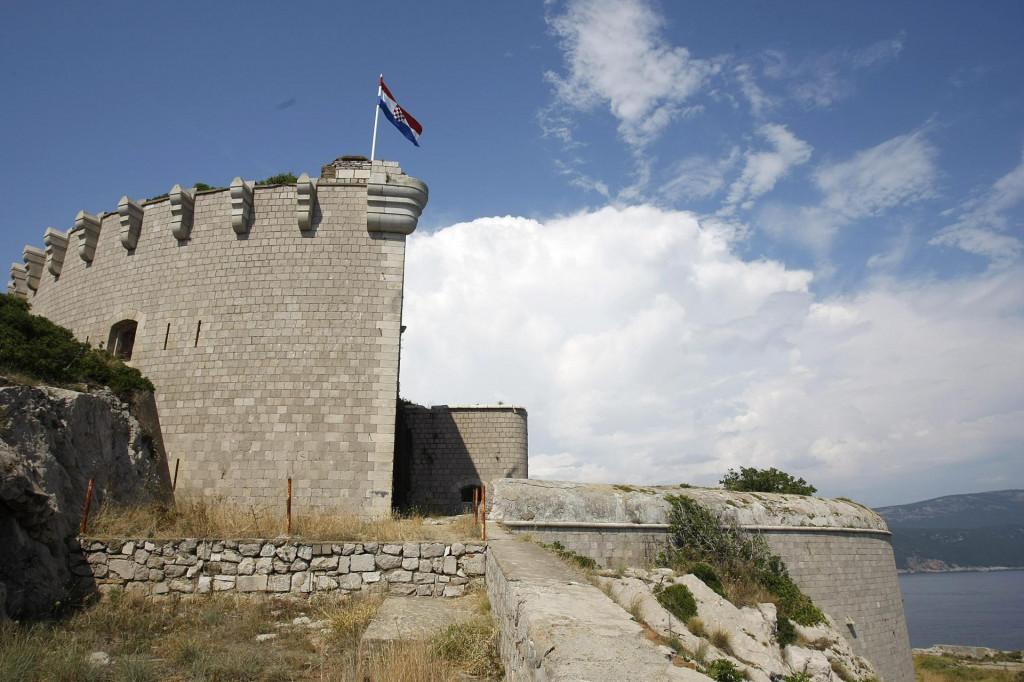 <br /> Na Prevlaci je planirana izgradnja muzeja posvećenog austrougarskoj mornarici