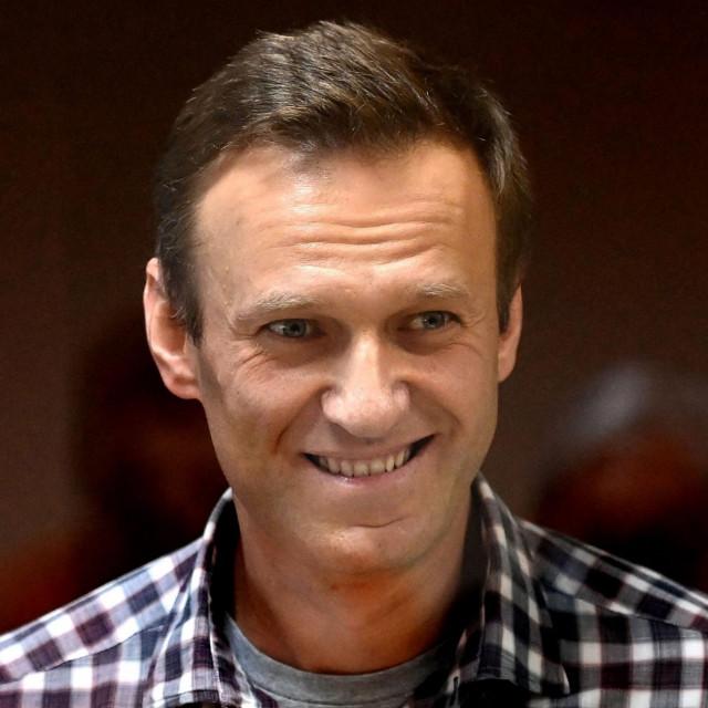 Aleksej Navaljni