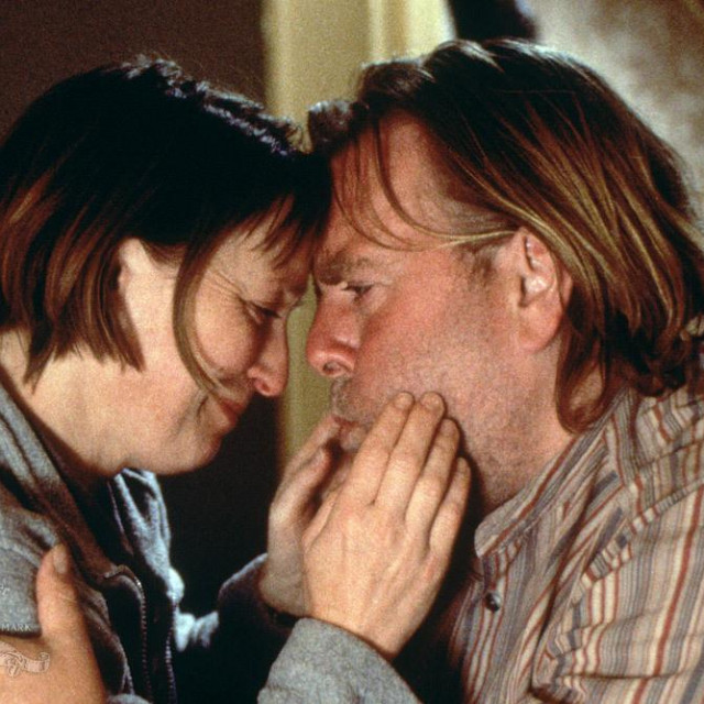 Lesley Manville i Timothy Spall u 'Sve ili ništa'