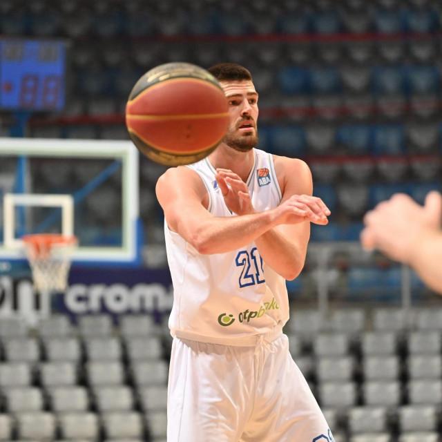 <br /> Na fotografiji: Aleksandar Bursać.<br />