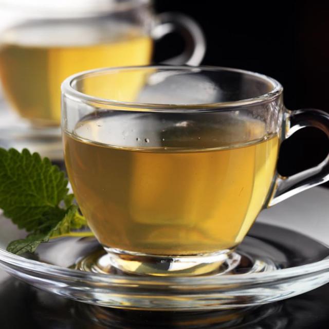 Zeleni čaj snizuje krvni tlak