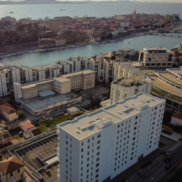 Jurjevićeva zgrada