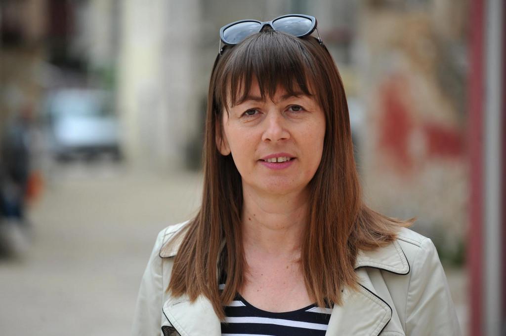 Gordana Renić<br />