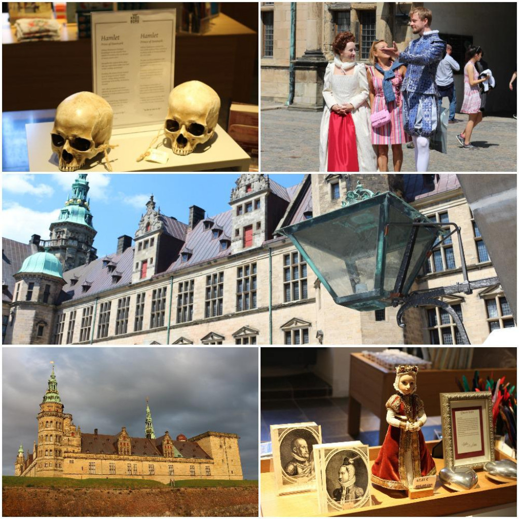 Helsingor, putovanje u Hamletov dvorac