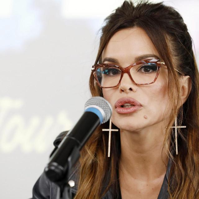 Severina Kojić<br />