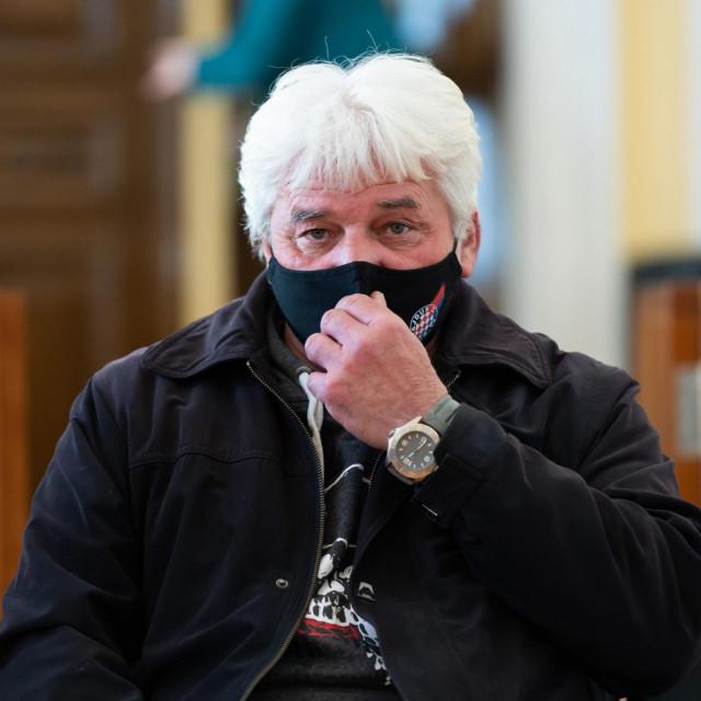 otac Stipan Vukasović<br />