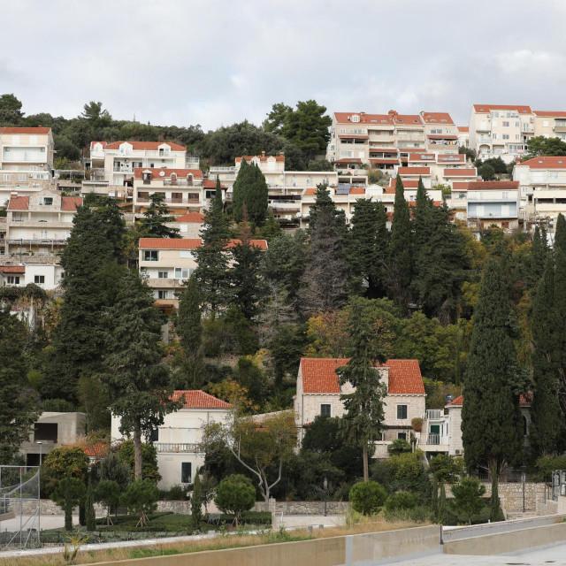 Cijene podstanarstva u Dubrovniku i dalje su visoke