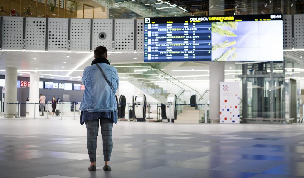 Hoće li zračne luke u Hrvatskoj uskoro oživjeti?
