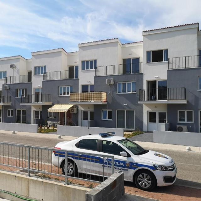 Prošle je godine na poziv dijela vlasnika stanova morala intervenirati i policija