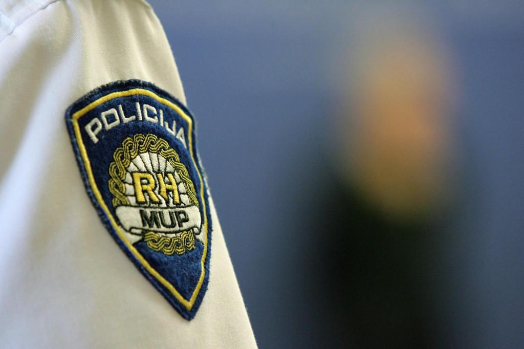 Policija ukraj stala prevarantu
