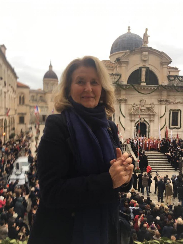 Vesna Bradarić Gamulin s nostalgijom se sjeća egipatskih dana
