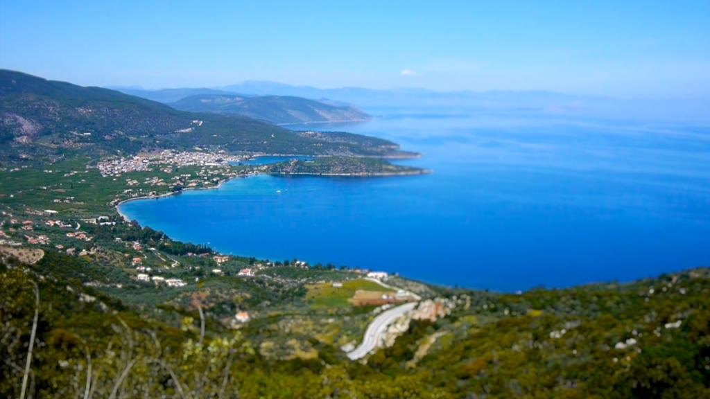 Sličnost između našeg Cavtata i grčkog Epidaurosa je fascinantna