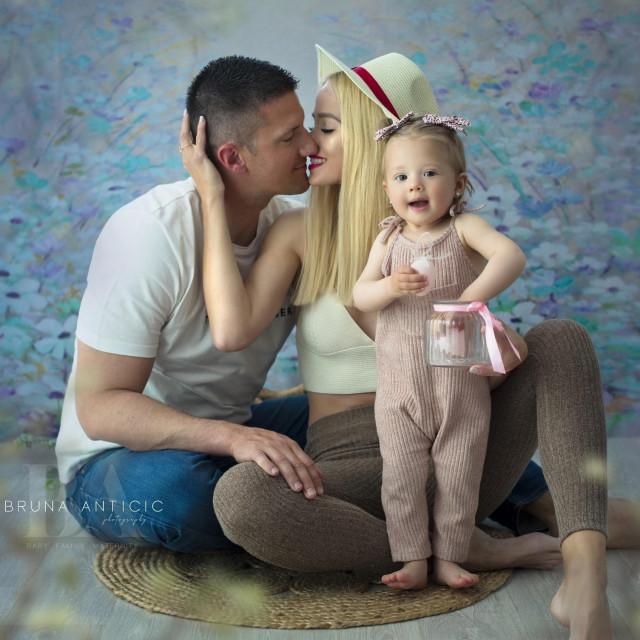 Kako je otkrila Antonija Sandrić, ona i suprug spremni su za drugo dijete!