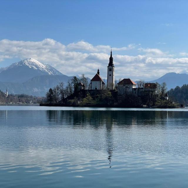 U Sloveniji je trenutno na snazi totalni lockdown.
