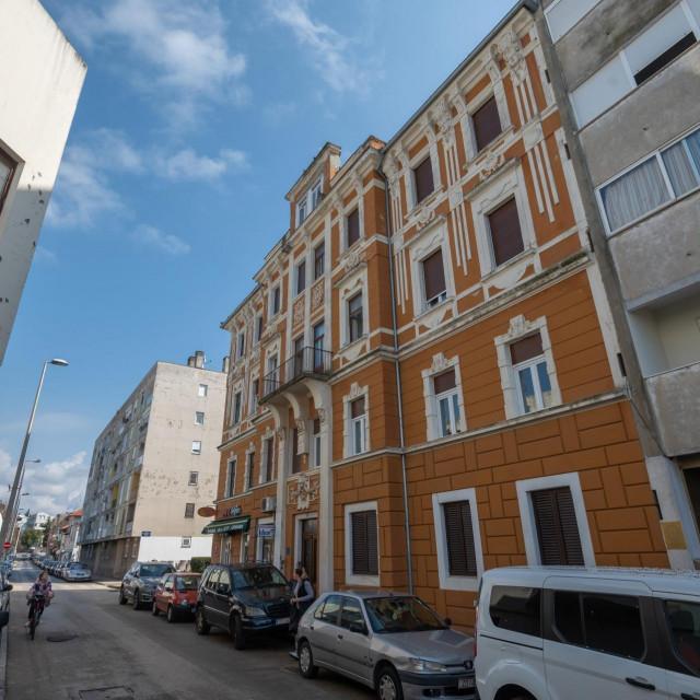 Zadarska kuća Dobrović nova je adresa za goste željne posebnih interijera