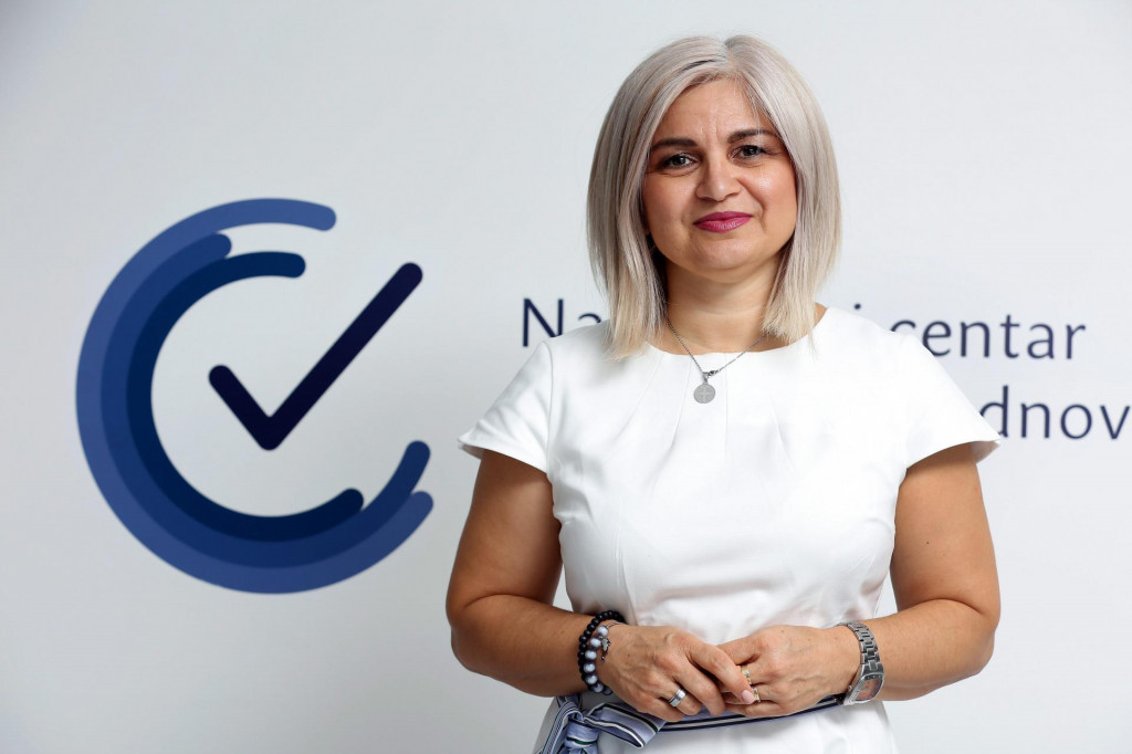 Ivana Katavić: Ostavku neću dati, neka me smijene'