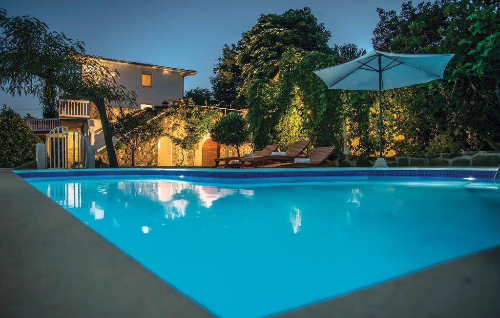 U Imotskoj krajini najviše je vila za odmor koje se nalaze na izoliranim mjestima