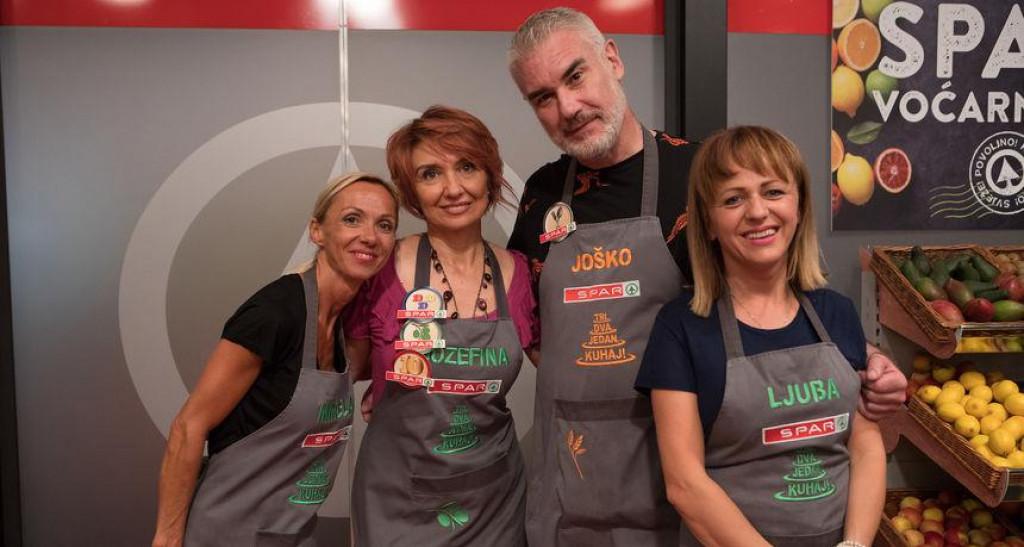 Večeras je na RTL-u veliko finale aktualne sezone 'Tri, dva, jedan - kuhaj'