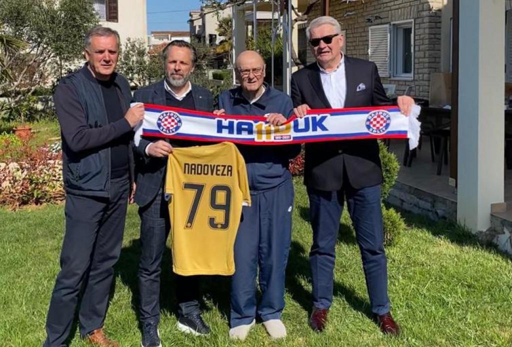 Mijo Pašalić, Lukša Jakobušić, Pero Nadoveza i Tonći Kristić