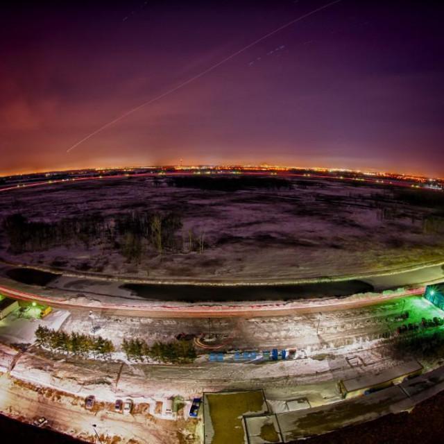 Ilustracija, Fermilab