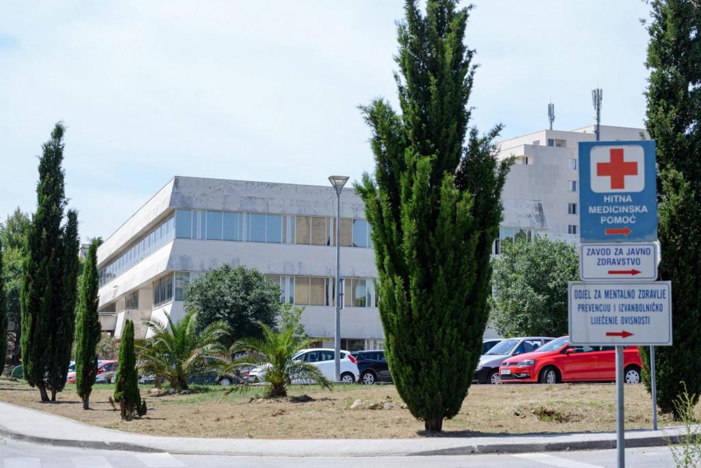 Opća bolnica Dubrovnik<br />
