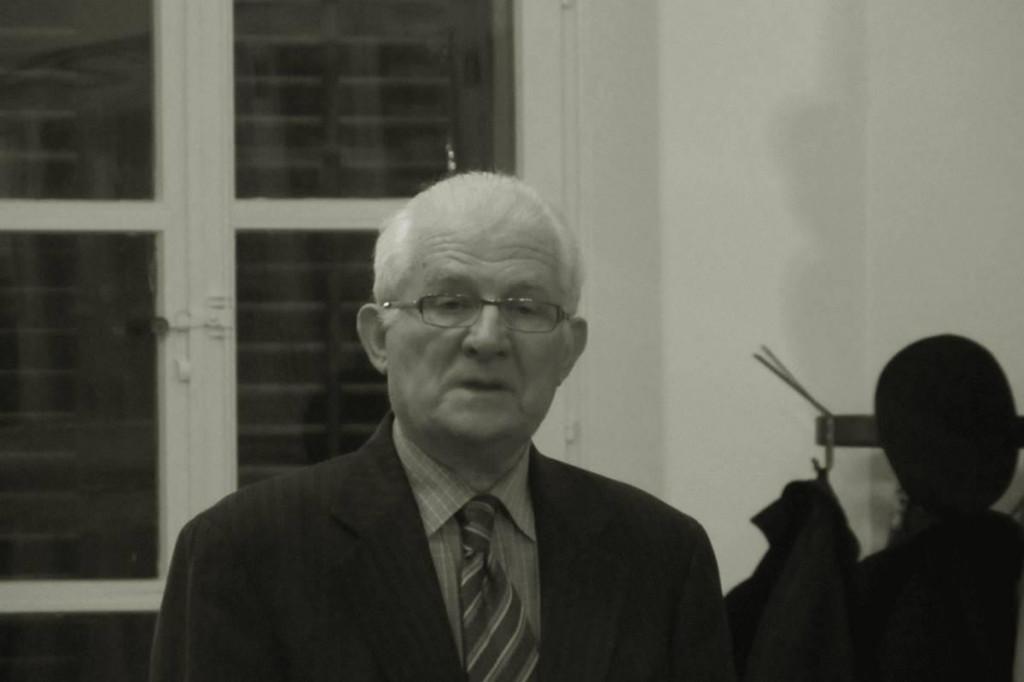 Preminuo je prof. dr.sc. Stijepo Obad