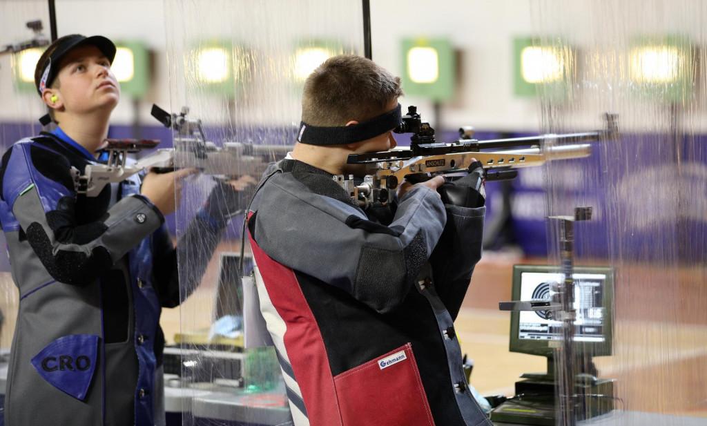 Gospino polje je domaćin 5. kola Prve Walther Hrvatske lige, ujedno pojedinačnog prvenstva Hrvatske za seniore i seniorke zračnim oružjem, zračnom puškom i zračnim pištoljem 10 metara