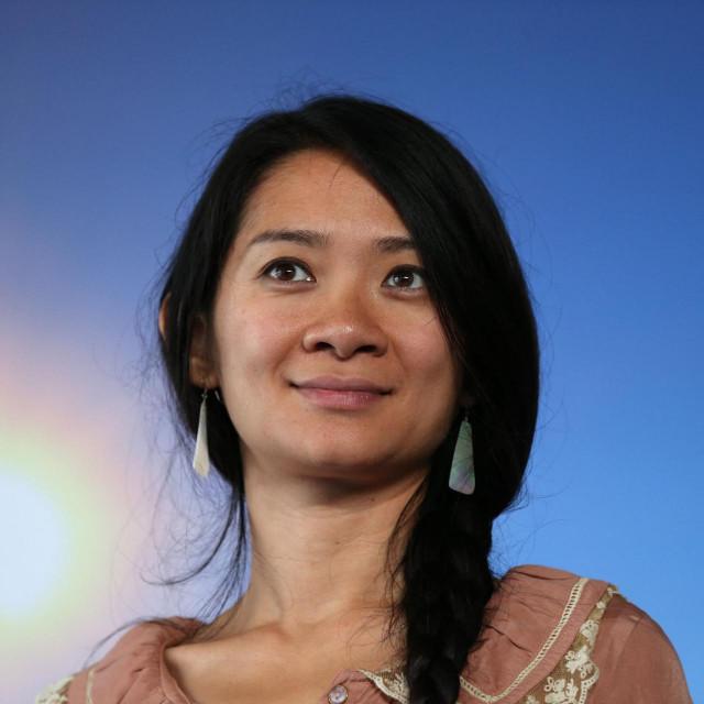 Redateljica Chloe Zhao rekla je kako se nada da će publika moći suosjećati s ljudima čije živote opisuje u filmu