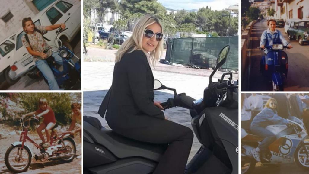 Ivana Vudrag danas je diplomirana ekonomistica i ozbiljna žena, zaposlena u Trokuta, koju smo s ovon ponudom da se raspriča za Šibenski list vratili nazad u ditinjstvo, sritno i lipo, na Staroj Cesti