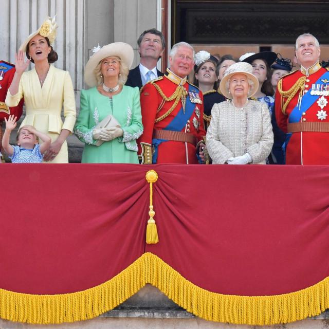 Kraljevska obitelj je brojna, a broj sudionika na sahrani ne smije prijeći 30