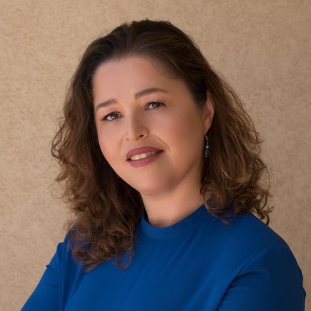 Lea Mandler radosna je što se život u Izraelu zahvaljujući dobroj procijepljenosti polako vraća u normalu.