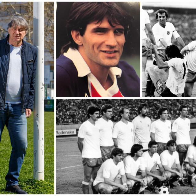 Ivica Šurjak prisjetio se slavnih dana Hajdukove povijesti