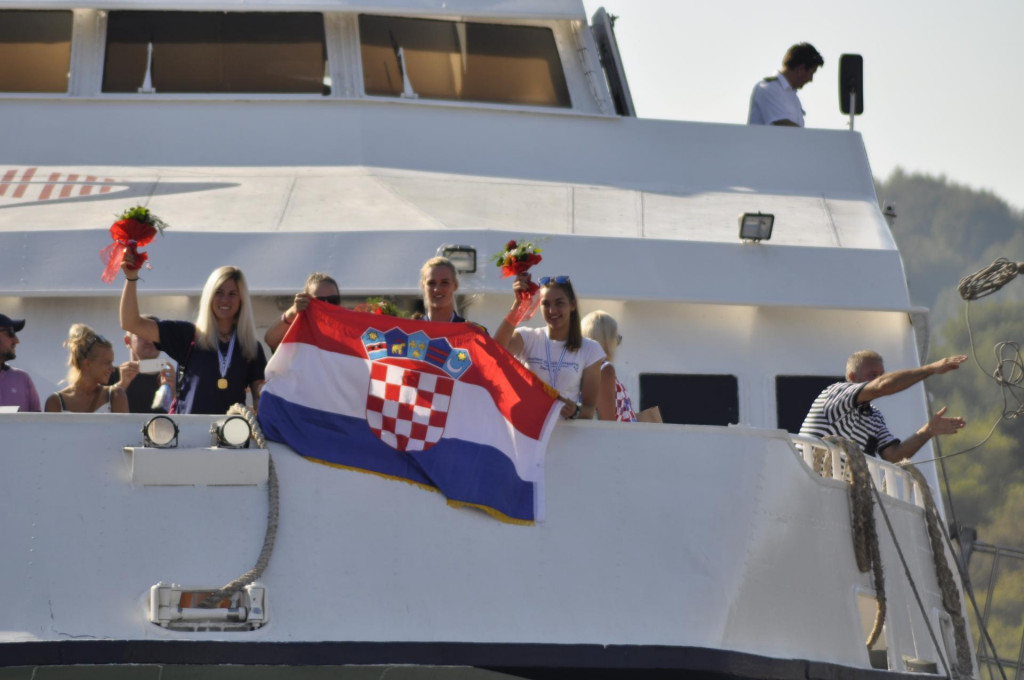 Sestre Jurković vjeruju u nove svečane dočeke nakon natjecanja