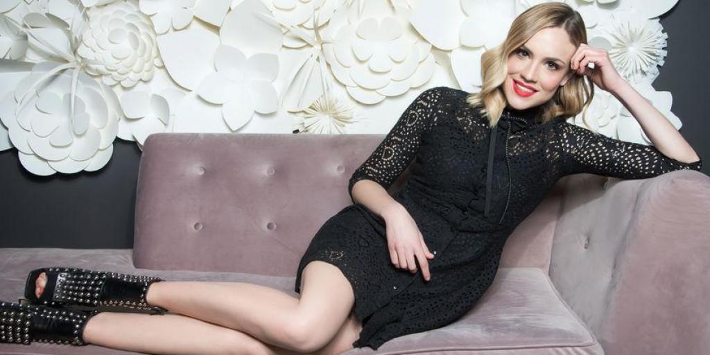 Ana Radišić voditeljica Exkluziva na RTL-u je posljednje tri godine.