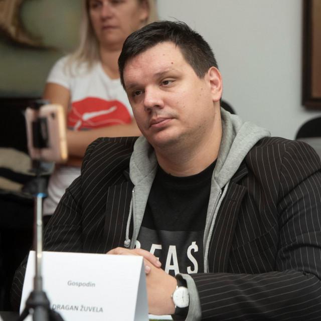 Dragan Žuvela