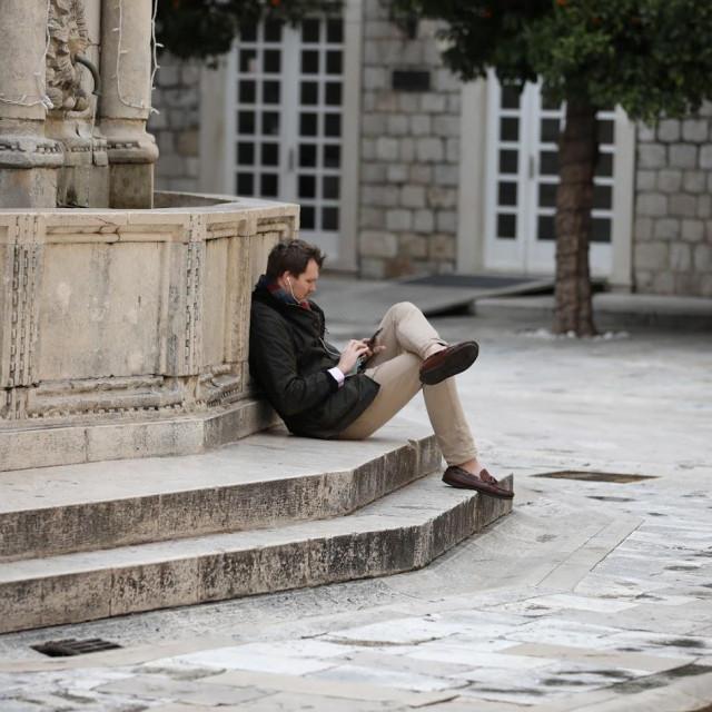 Jesu li 'digitalni nomadi' turistička budućnost Dubrovnika?