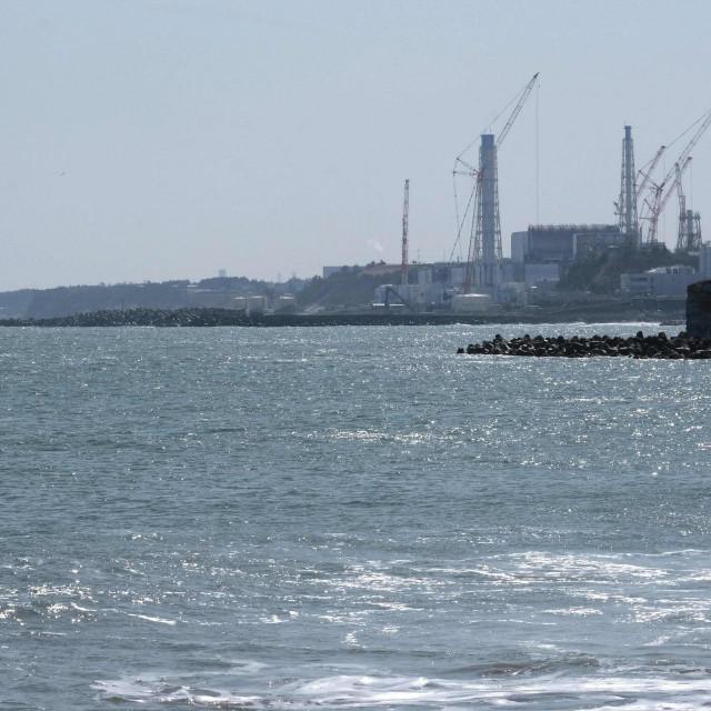 Elektrana Fukushima