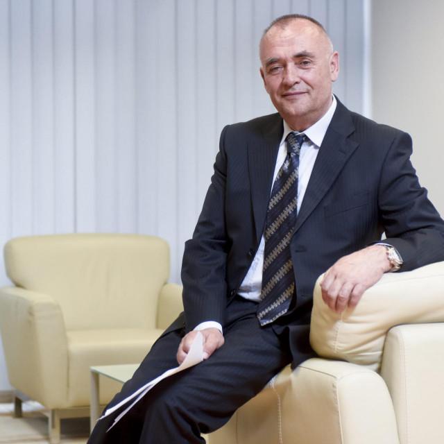 Branko Buljan: Ja nisam jedini u ovoj zemlji kojeg se reketari na taj način. Nije im dovoljno što su zauzeli sve državne tvrtke, institucije, ministarstva;treba oteti i privatne firme