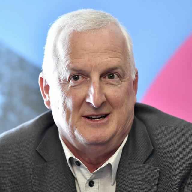 SDP-ovci na čelu s Marinkovićem su u Vijeću bili u 'tihoj koaliciji' s HDZ-om