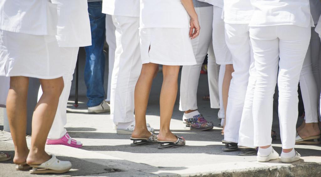 Brojni zdravstveni djelatnici traže svoja prava putem suda