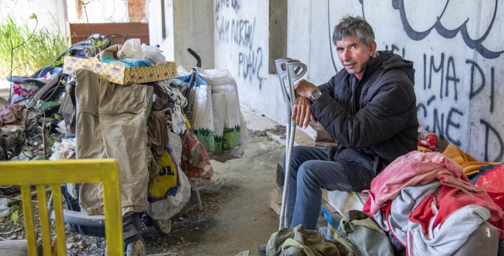 Ivan Terzić: 'Radio sam 30 godina kao varilac u škveru, a na kraju sam dobio otkaz'