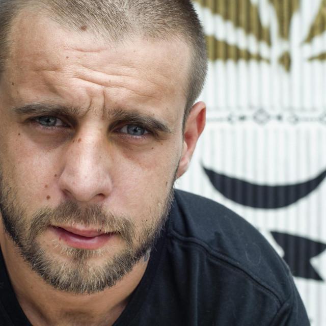 Branko Mijatović teško je ranjen i izbačen na cestu