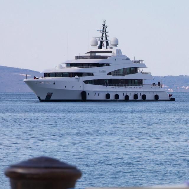 Sea Walk u Splitu