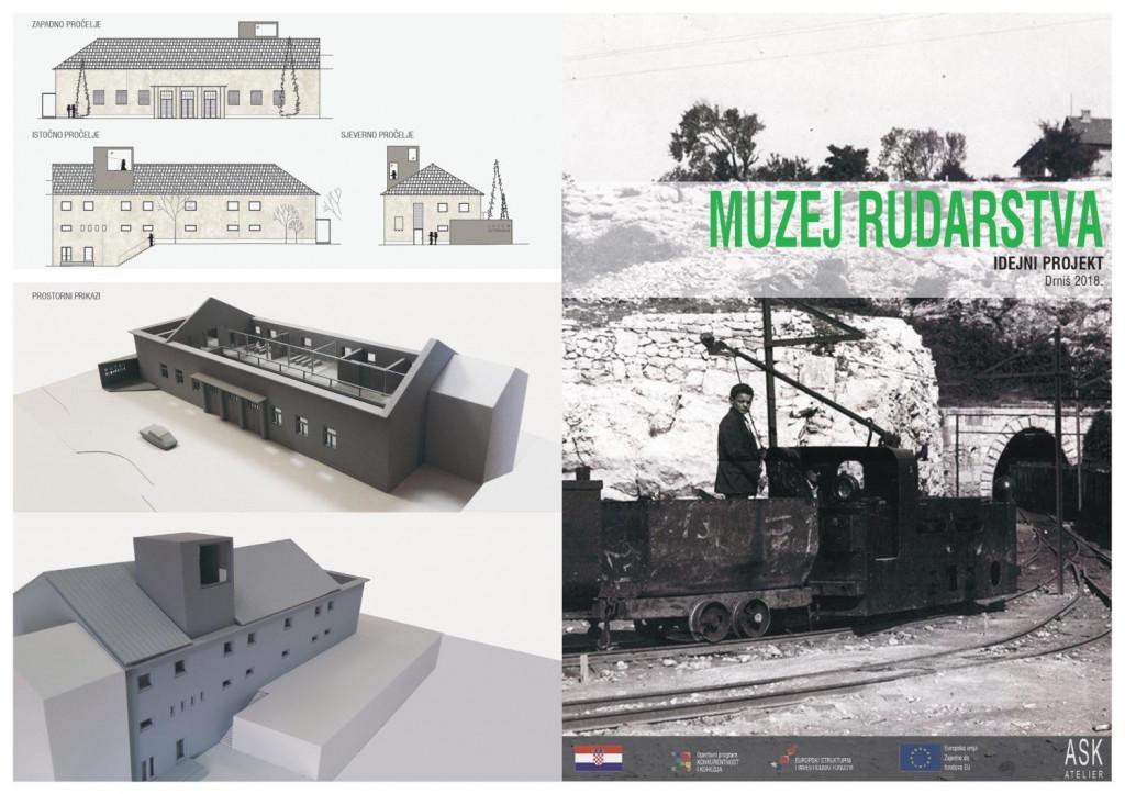 U Siveriću će biti uređen Muzej rudarstva