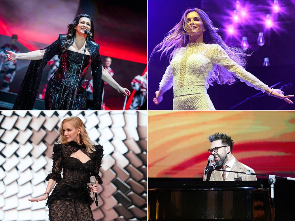 Hrvatski estradnjaci o velikim koncertima u Arenama sada mogu samo sanjati, a pitanje je i kad će opet tamo zapjevati.