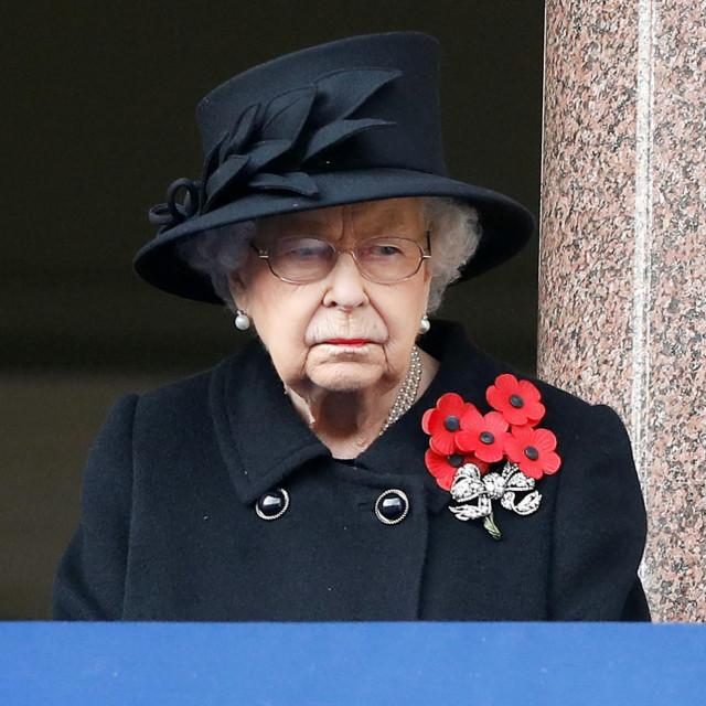 Kraljica Elizabeta će u kapelici sv. Jurja na pogrebu svog voljenog supruga morati sjediti sama